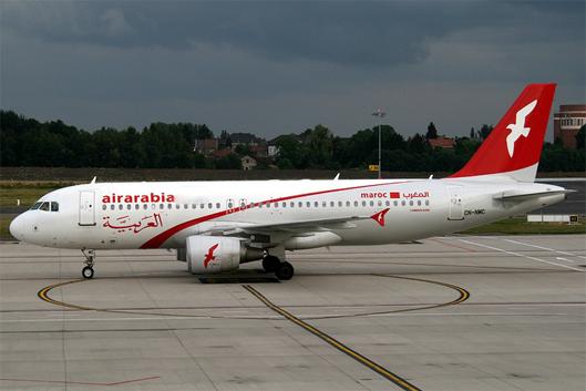 Air-Arab-Airlines