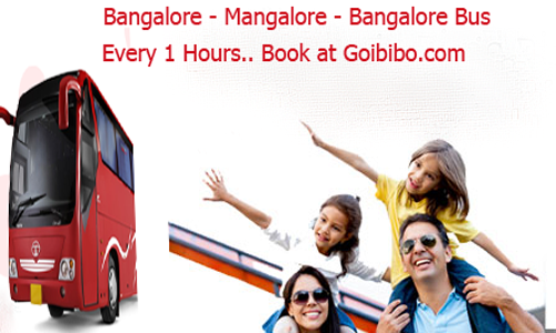 Bangalore-to-Mangalore-Bus