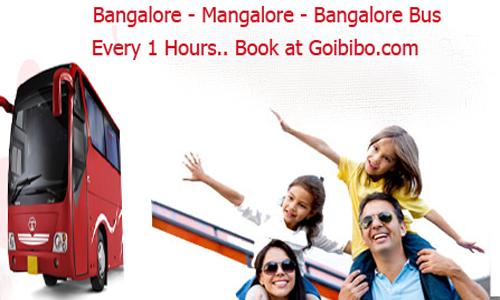 Bangalore-to-Mangalore-Bus
