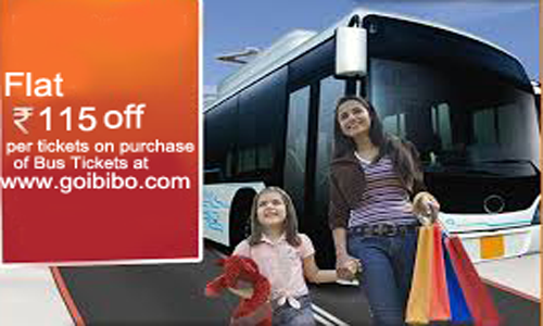 Bus Booking Online