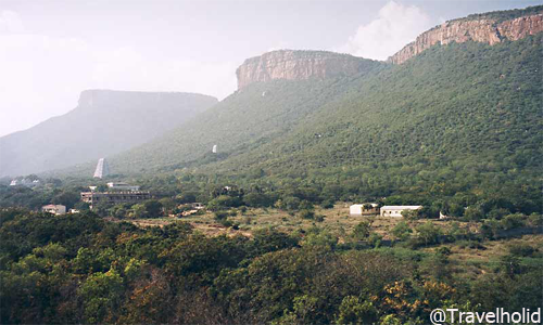 Places to Visit In Tirupati Balaji