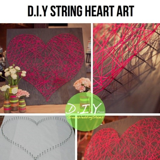 string art design patterns