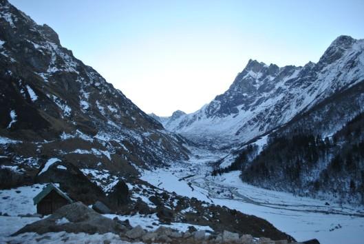 Har Ki Doon Trek & Trekking In Uttarakhand